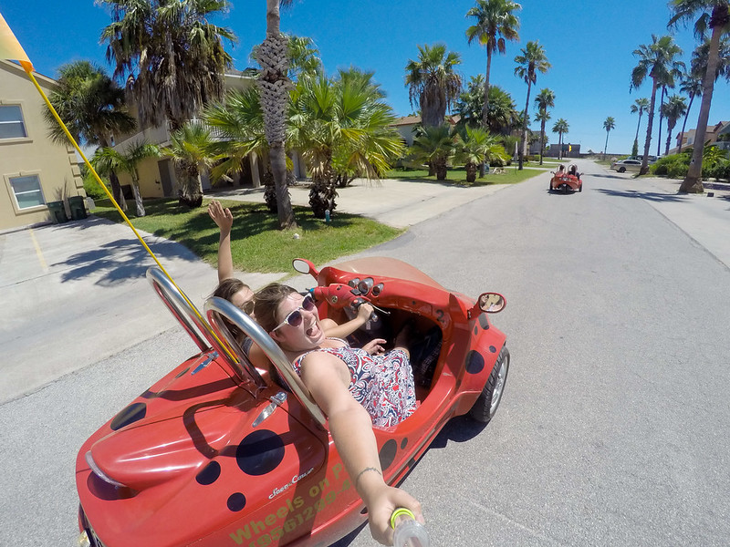 All About South Padre Island Texas