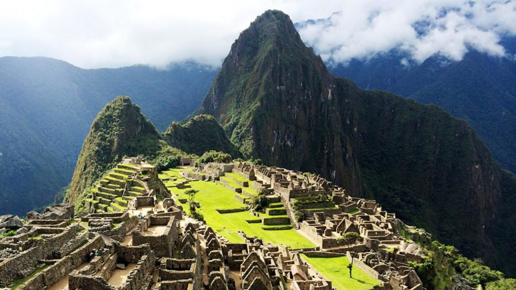 All About Machu Picchu Peru