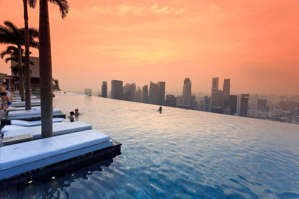 About Marina Bay Sands