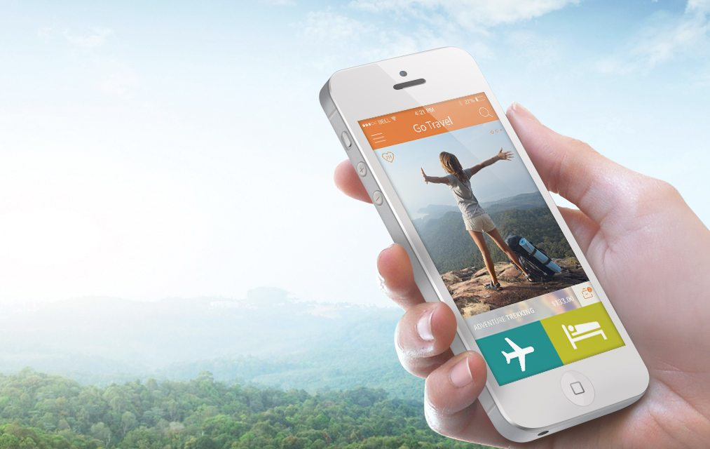 apps are revolutionizing the future of Tourism Industry