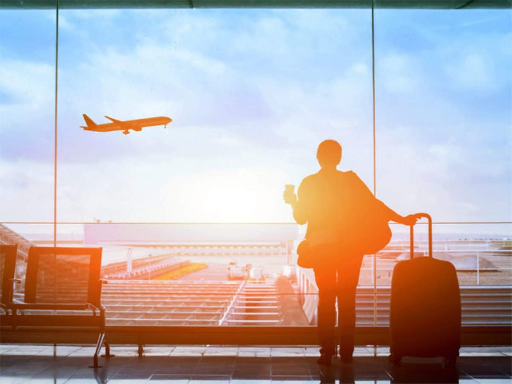 Travel Problems and How To Deal With Them