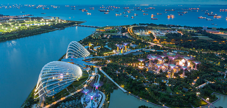 Tips For Traveling To Singapore